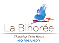 Bed & Breakfast in Saint-Germain de Livet, Normandy