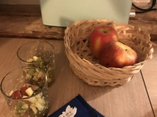 La Bihoree Suite Cuisine Détail Grillepain