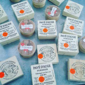 La Bihoree chambres d hotes normandie fromages